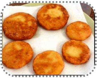 Tortilla de harina de trigo